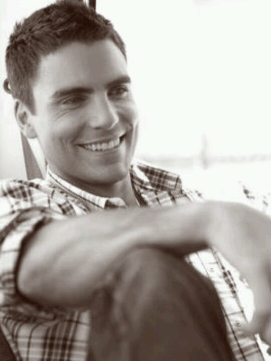 Colin Egglesfield  beautiful man