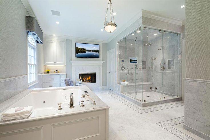 Hemingway Construction | Gallery of Bathrooms
