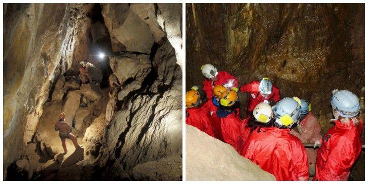#caves at the #lake #Balaton #Hungary #Europe