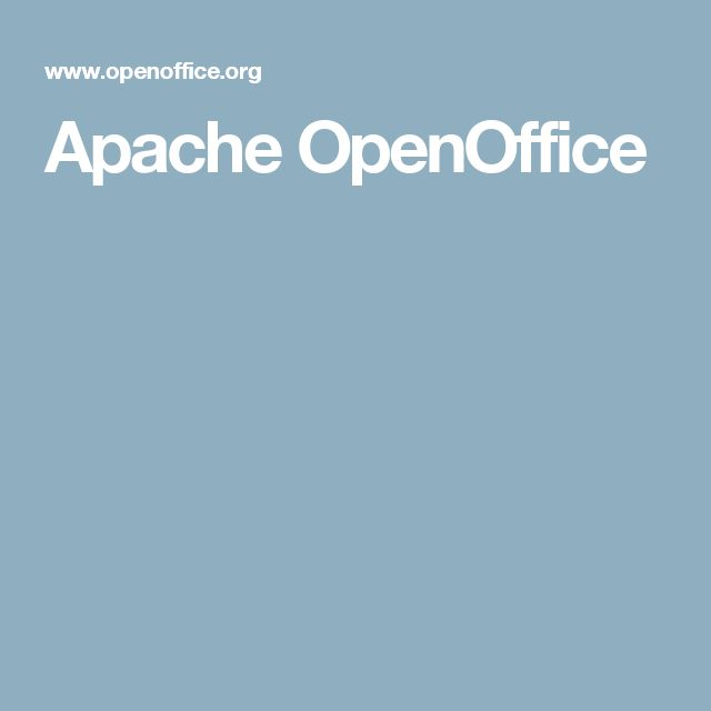 The 25+ best Apache openoffice ideas on Pinterest Open office - apache open office resume template