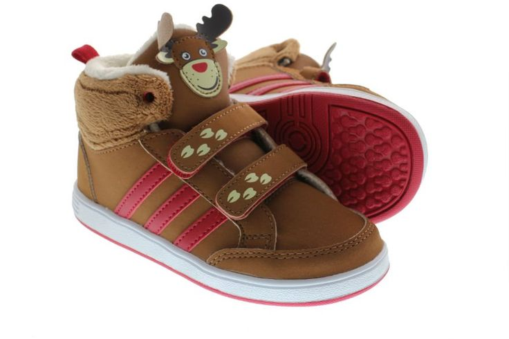 BUTY ADIDAS HOOPS ANIMAL MID F98964