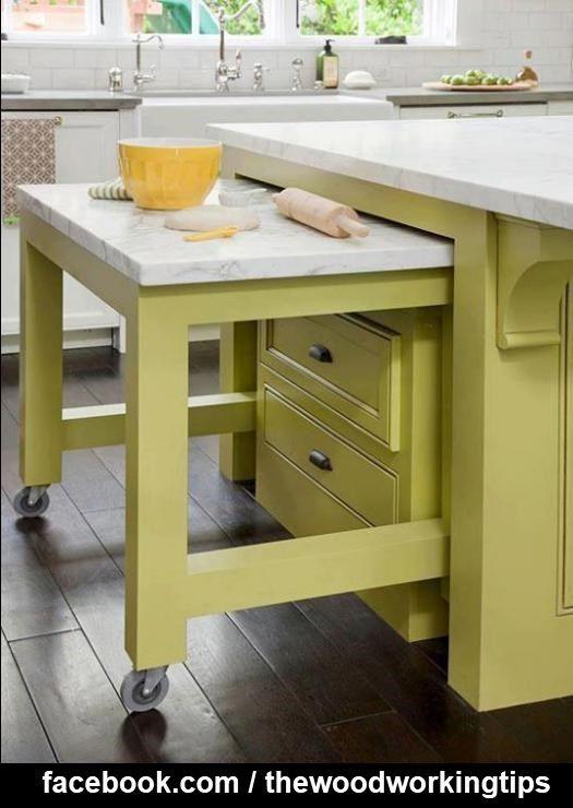 What A Brilliant Idea!.   WoodworkerZ.com