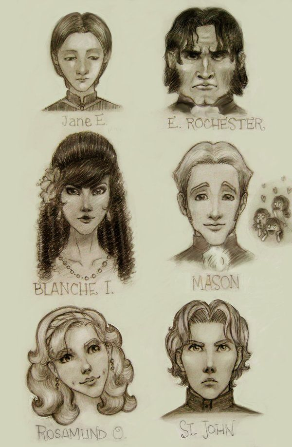 58 best images about Jane Eyre on Pinterest | Santiago, Penguin ...