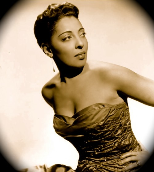 Carmen Mercedes McRae (April 8 1920–November 10 1994) was an jazz singer, composer, pianist, and actress. Considered one of the most influential jazz vocalists of the 20th century, it was her behind-the-beat phrasing and her ironic interpretations of song lyrics that made her memorable. McRae drew inspiration from Billie Holiday, but established her own distinctive voice.
