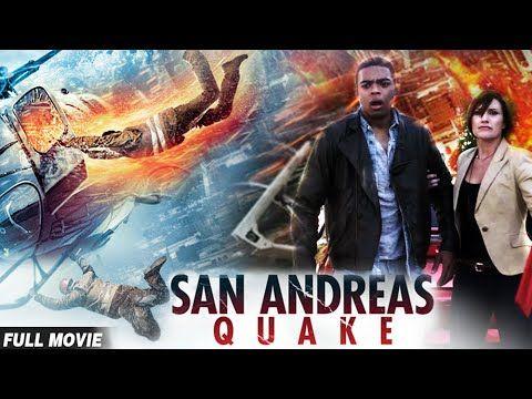 SAN ANDREAS QUAKE (H D) | Full Hindi Dubbed Movie | Hollywood Movies In Hindi Dubbed Full Action - YouTube
