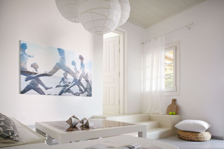 Here you can see photos from Agnandi Mykonos Homes & Studios