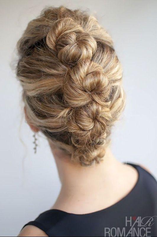 Ecco le imperdibili acconciature per capelli ricci: super facili e veloci!! » Pagina 2 di 2 » ClioMakeUp Blog / Tutto su Trucco, Bellezza e Makeup ;)