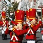 Which Disneyland Job Would You Have?