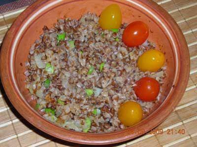 Постные блюда, приготовленные без масла - Семь-я - Статьи - Клин православный