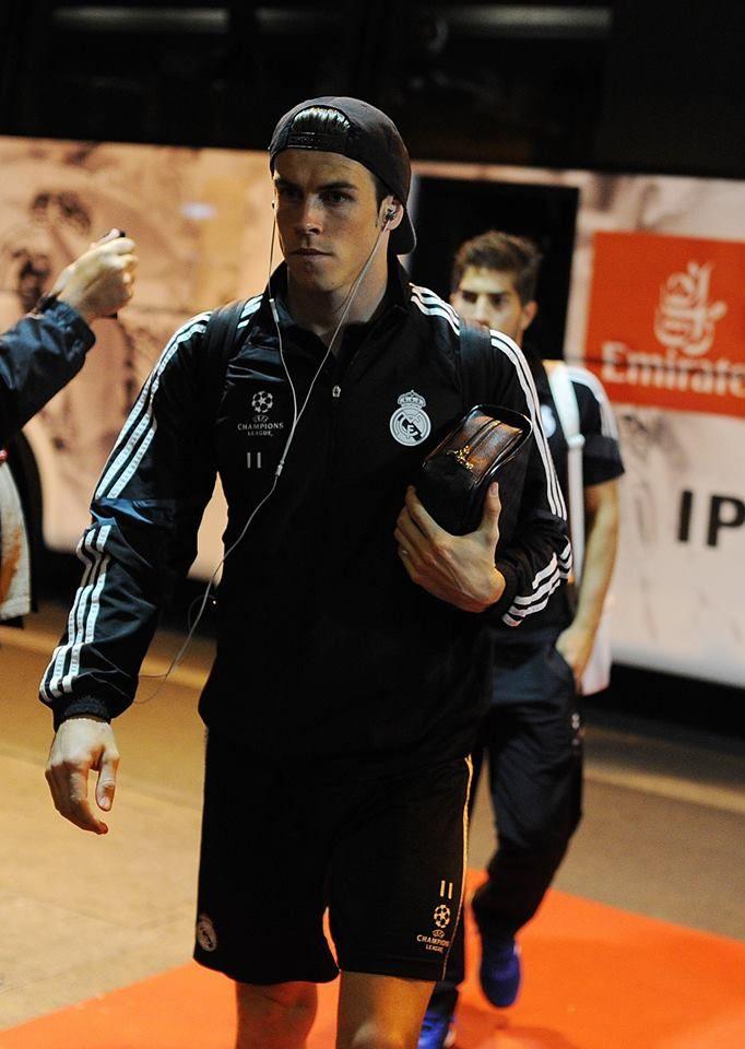 Gareth Bale <3