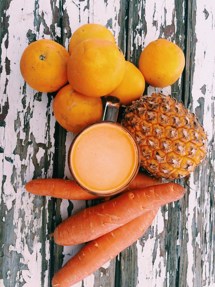 #freshjuice #homemade #pineapple #carrot #orange #healthy #healthylife