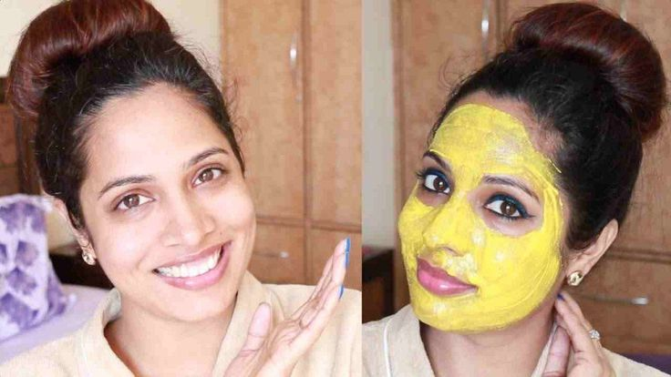 Indian secret that will give instant glowing skin