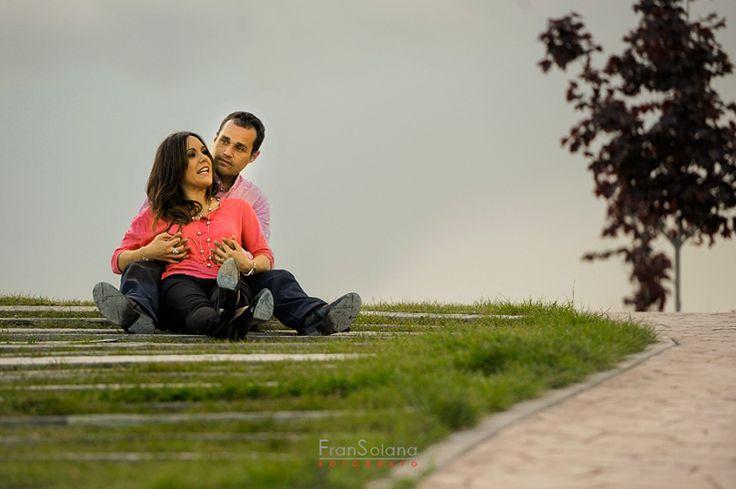 preboda en parque europa torrejon de ardoz