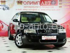Audi A6 III (C6)