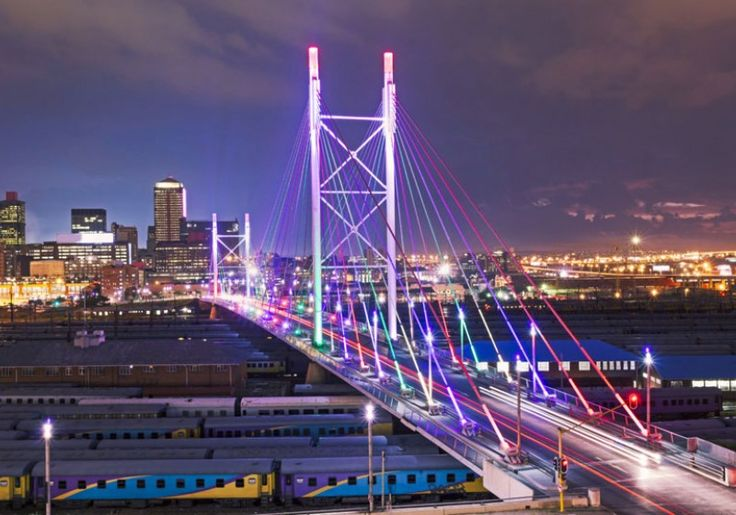 Cheap Airline Tickets to Johannesburg. Johannesburg known as Jozi, Joburg, Joni, eGoli largest city in SA. Book your discount air tickets to Johannesburg