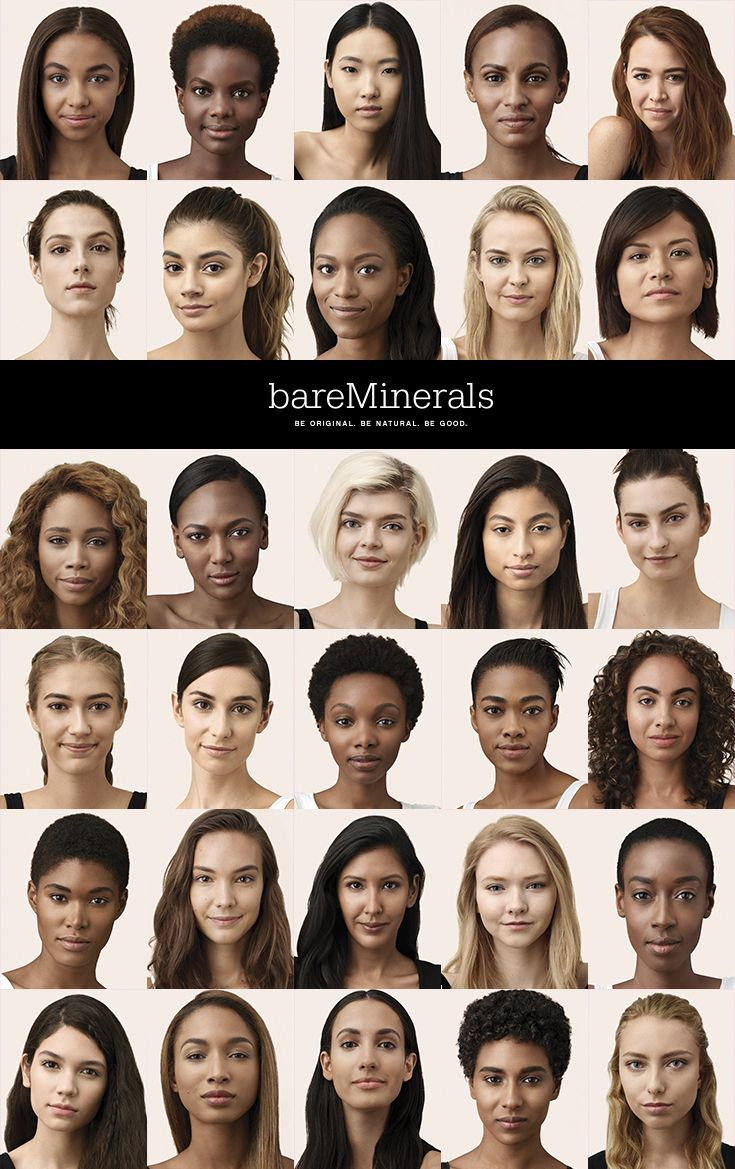 You know we're all about that base! That's why we've expanded our award-winning Original and Matte loose mineral foundations to 30 beautiful true-to-you shades designed to blend seamlessly with every unique tone and texture. The buildable coverage diminishes the appearance of redness, dark spots, and blemishes without ever feeling heavy or cakey. Shop now at bareMinerals.com