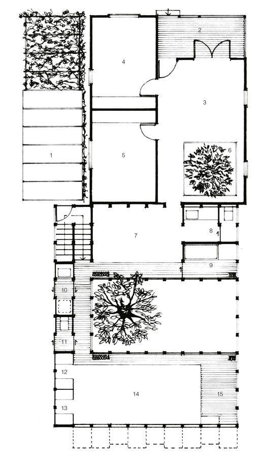 124 best Grundrissen images on Pinterest | Architecture plan ... - architectural plans