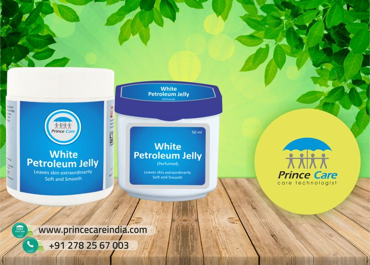 #PetroleumJelly is widely used for #skincare, as it Protects skin against winter, prevents skin contraction & relieves dryness. http://bit.ly/2nzN1tJ