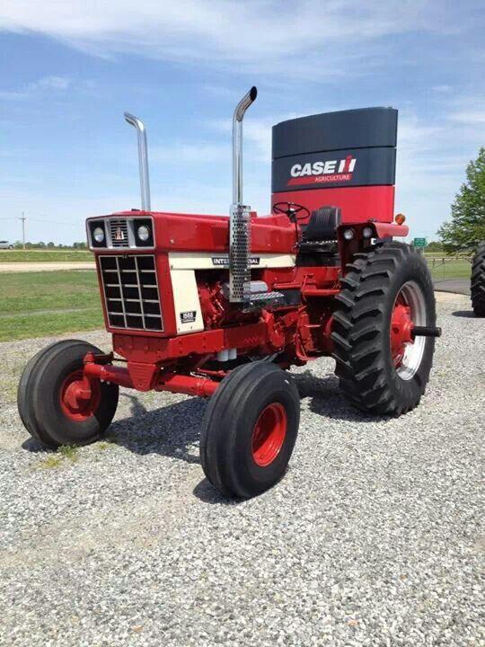 Antique International 1568 : Best ih tractor images on pinterest international