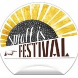 Small Is.....Festival at St Georges in Bristol on 13 and 14 September 2014