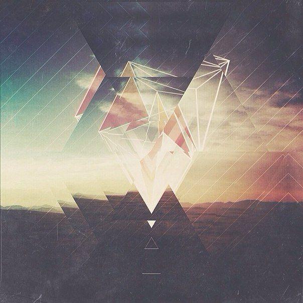 Justin Mays / Geometric