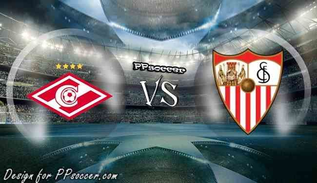 Spartak Moscow vs Sevilla Predictions 17.11.2017 | PPsoccer