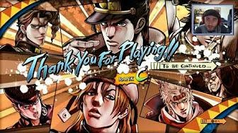 [Ep#36] Meurs pas sans ton Pif du 31/08/2013 - Spécial JoJo's All Star Battle - YouTube
