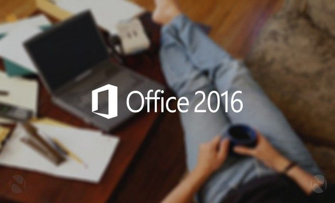 Office 2016 for Windows Official Launch Date