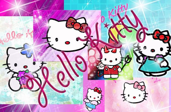 25 Best Ideas About Hello Kitty Wallpaper On Pinterest Kitty Wallpaper Hello Kitty And Hello