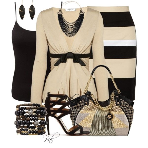 """""""Bows"""" by pamlcs on Polyvore"""