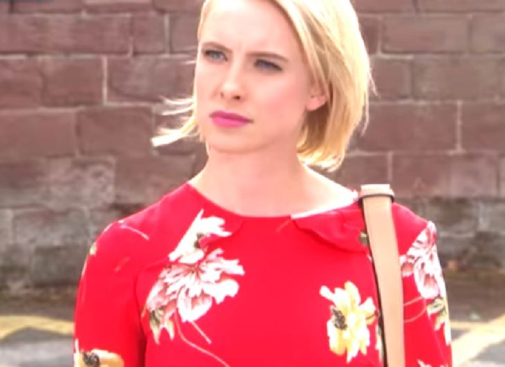 Hollyoaks Spoilers: Darcy's Latest Scheme Will Blow Your Mind