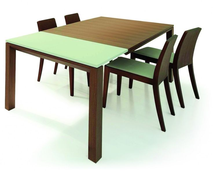 Dining Table Latest Design Photo