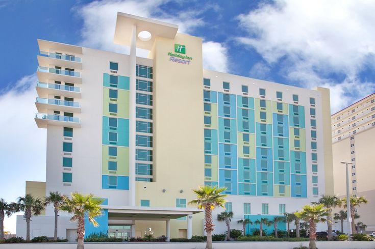 Enjoy a Pensacola Beach, Florida Gulf Front Resort!