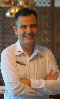 JORGE FERNANDEZ APPOINTED EXECUTIVE ASSISTANT MANAGER SALES & MARKETING AND REVENUE - Hotelier Indonesia | Hotelier News Portal