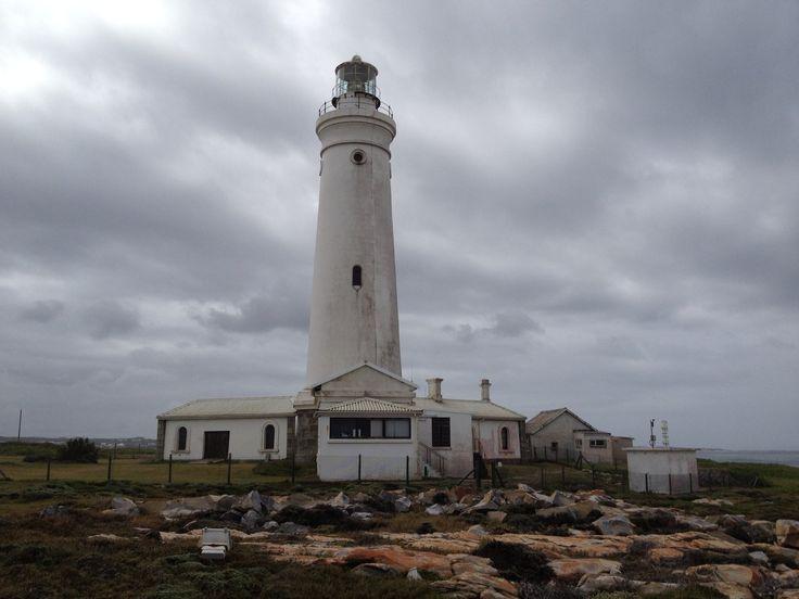 Cape St Francis light house