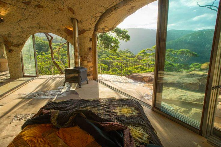 Australia's Best Airbnbs : Elle
