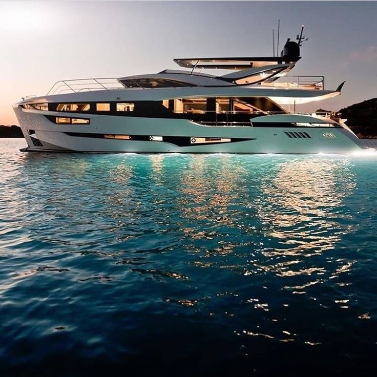 Luxury Yacht Design Interior Trip Sailing And Having