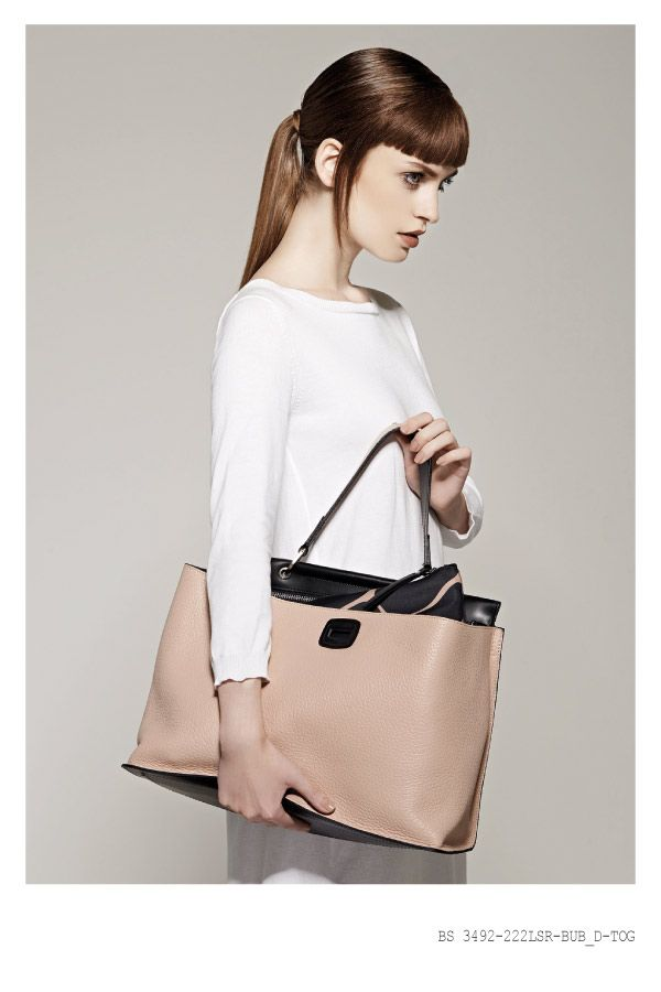 SPRING SUMMER 2014 COLLECTION | #GianniChiarini #Bags