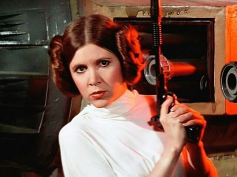 I'm still missing my princess.. She's out of my life.... The more her last Starwars movie comes closer, The more I sadder...... #starwars #celebrity #actress #usa #carriefisher #leia #princess #leiaorgana #lightside #newhope #empirestrikesback #returnofjedi #forceawakens #thelastjedi #jedi #princessleia #rougeone http://tipsrazzi.com/ipost/1523634953446678506/?code=BUlCernjt_q