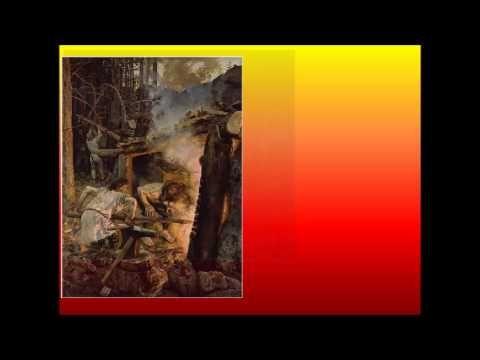 Kalevala 6 Sammon takominen - YouTube