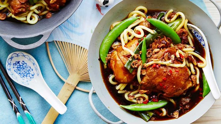 Flavoursome noodle recipes you'll want to eat every night
