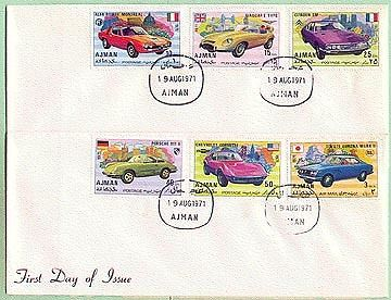 US $10.00 in Stamps, Specialty Philately, Cinderellas