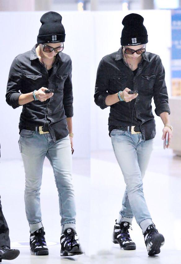 My Sexy boy G-Dragon #GDragon #GD #BigBang