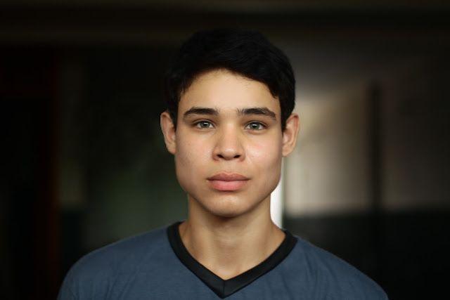 Blog do Filme Namoro Adolescente, uma produção da CINE CAST PHOTOGRAPHY -  VIA SATÉLITE: Alexandre Souzah, protagonista do Filme Namoro Ado...