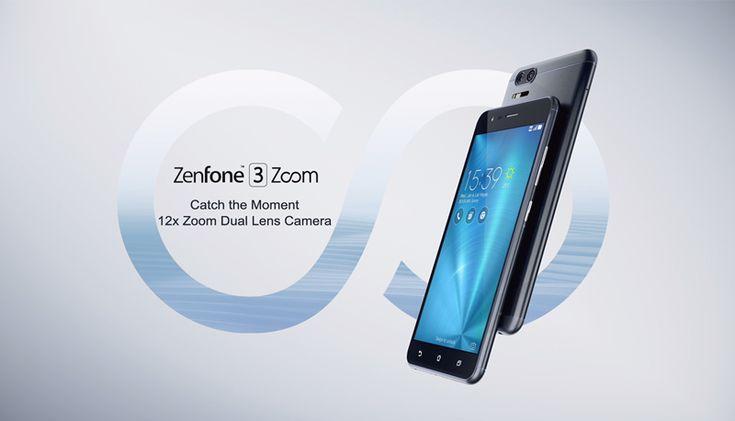 ZenFone 3 Zoom – это смартфон, в котором нет места компромиссам. Он идеально подходит для всех любителей мобильной фотографии, ведь новейшие технические достижения и инновационная двойная тыловая камера сочетаются в нем с энергоэффективным процессором Qualcomm Snapdragon S625 и аккумулятором емкостью 5000 мА·ч. Ловите памятные моменты в любое время и в любых условиях – вместе с ZenFone 3 Zoom!