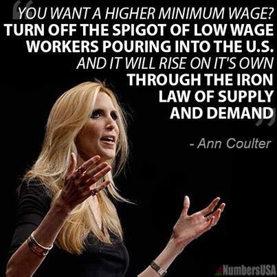 Ann Coulter----don't like her really--but this is spot on....