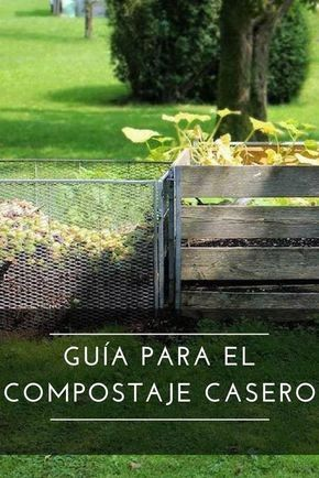 Esta guía quiere ser una ayuda concreta, teórica y práctica, para iniciarse sin prejuicios en los secretos del compostaje.
