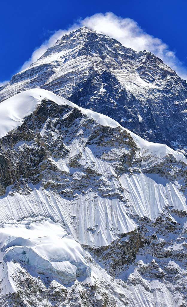 神々が住む聖域 【80歳の挑戦 エベレストへ Vol.15】 - MSN産経フォト