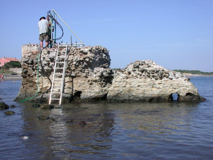 Scientists crack mystery of ancient Roman concrete's 2,000-year life span - The Washington Post