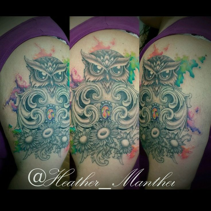 293 best my tattoo work images on pinterest for Gerald green tattoo